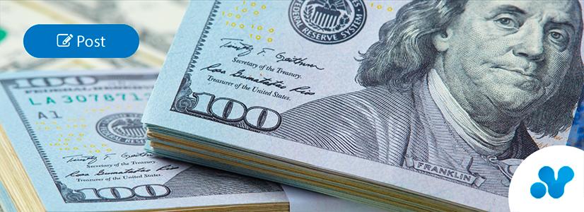 Mp reduz ir sobre remessas de dinheiro ao exterior Remessa de dinheiro para o exterior