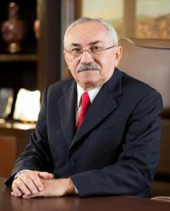 presidente cfc